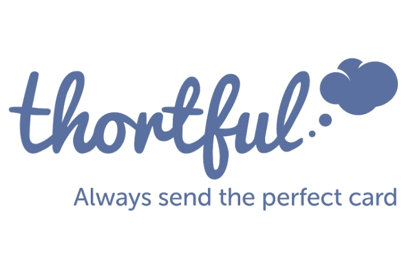 Thortful - always send the perfect card